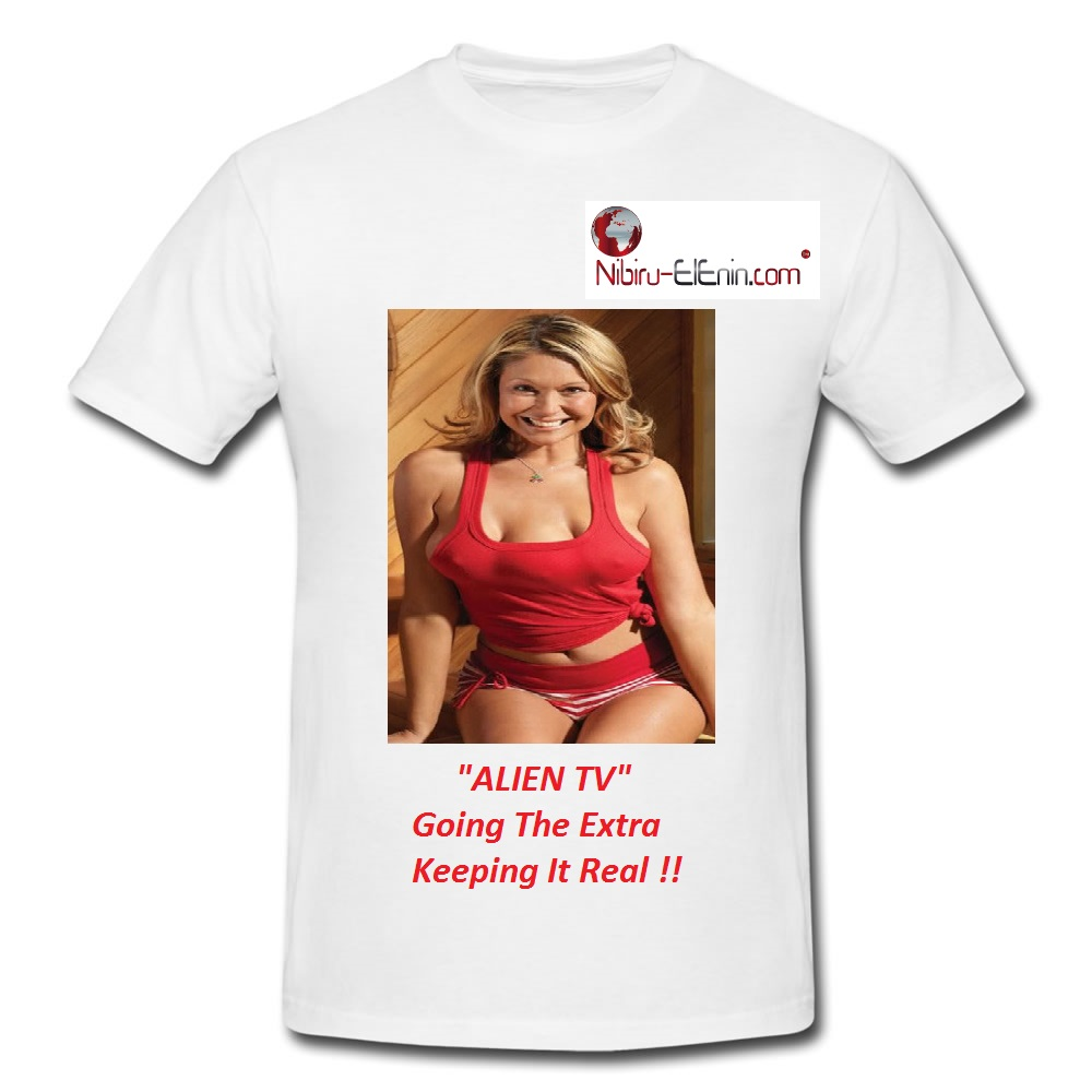 special Offer, Limited Promotional T Shirts as Thanks for the support