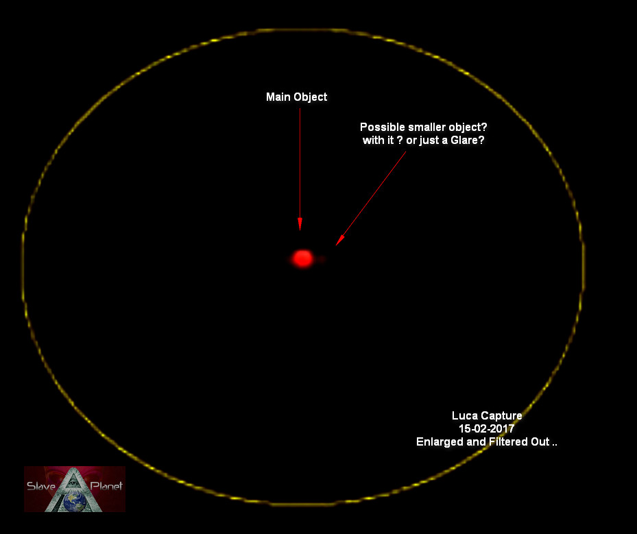 Planet X Nibiru LATEST Pics REPORT Updates 2nd Planet Captured