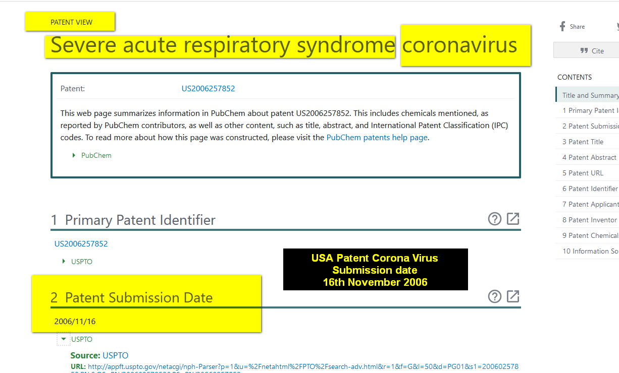 Doctors CoronaVirus video EXPLAINS Vaccine REALITY symptoms HOAX