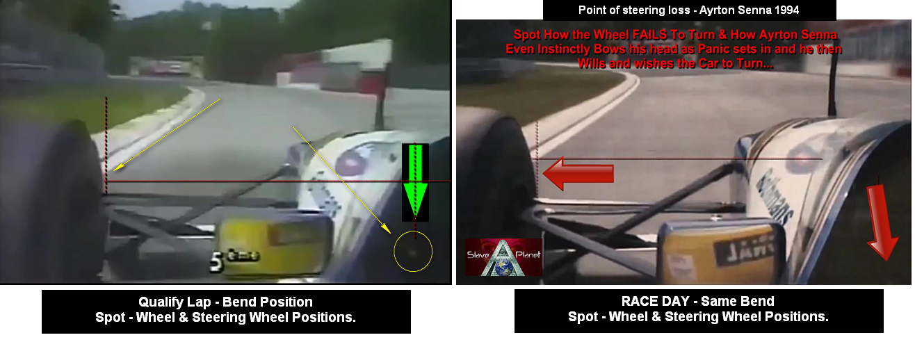 Qualify-RaceDAYbend-comparison-Ayrton-SENNA-1994-Fatal-Crash
