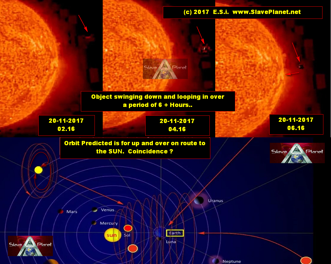 detailed Planet X News Latest 2017 System Capture by NASA Information