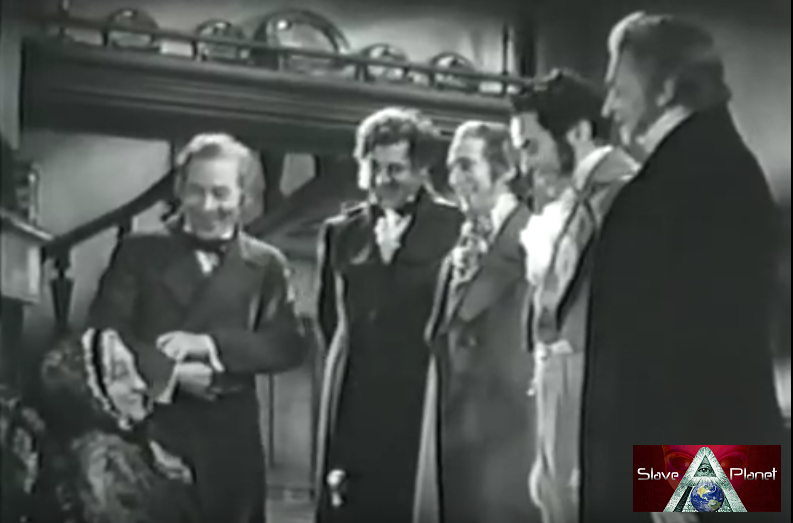 The Movie classic House Of Rothschild FULL Film 1936