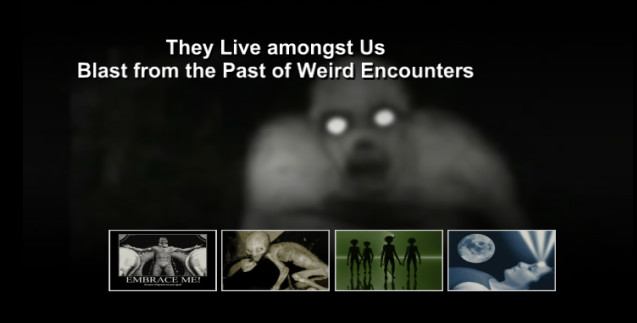 Green Manalishi UNDERGROUND Reptoids Captured Alien TV CLASSIC Real Life GREAT MUST WATCHES
