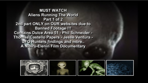 MUST WATCH Full Feature Film ALIENS on Earth