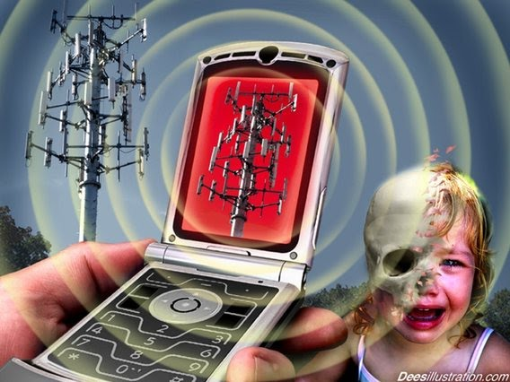 Todays World of the Zombie Mobile Phone Addiction Explored Highlighted VIDEO FILM